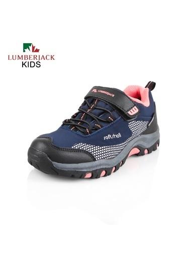 Lumberjack Ayakkabı Lacivert
